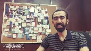 صورة العمل التطوعي في سورية بين الماضي والحاضر من خلال تجارب شخصية – مشاركتي في حوار بلغار للثقافات
